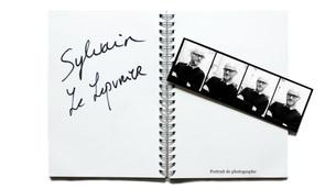 Sylvain Le Pepvrier, portrait d'un photographe