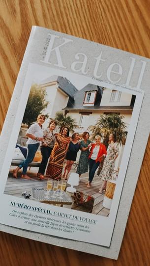 Breizh Mod dans le Katell Magazine 32 !