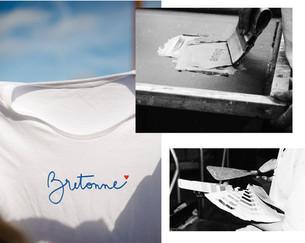 Graphy Océane, notre imprimeur imprim'vert !