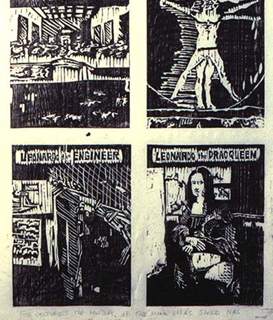 Mysteries of the Renaissance, 1987