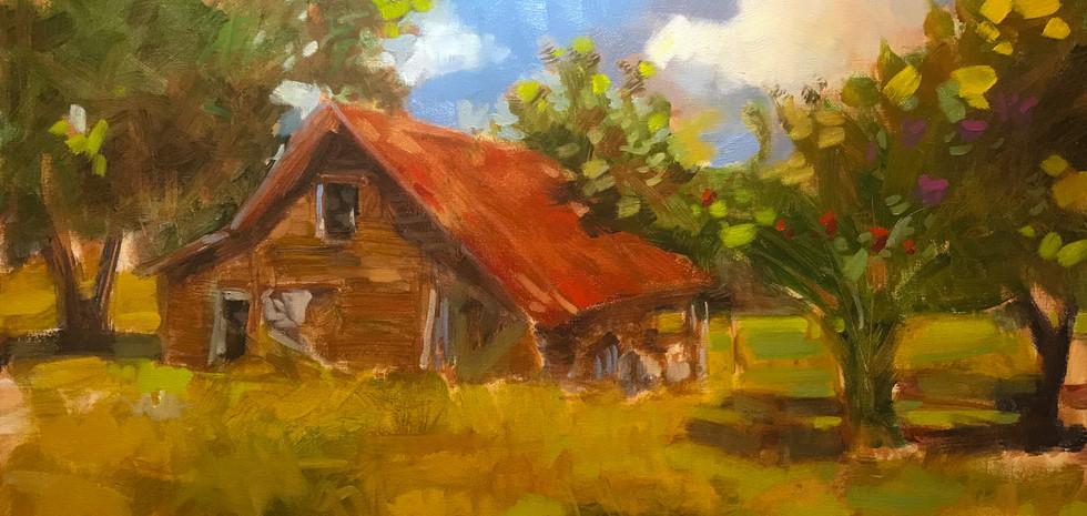 Groveland Farmhouse, 2020