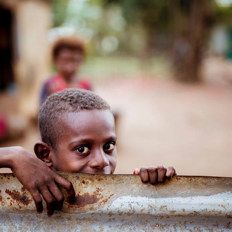 Malnutrition: A Great Tragedy of Human Existence Happening Now