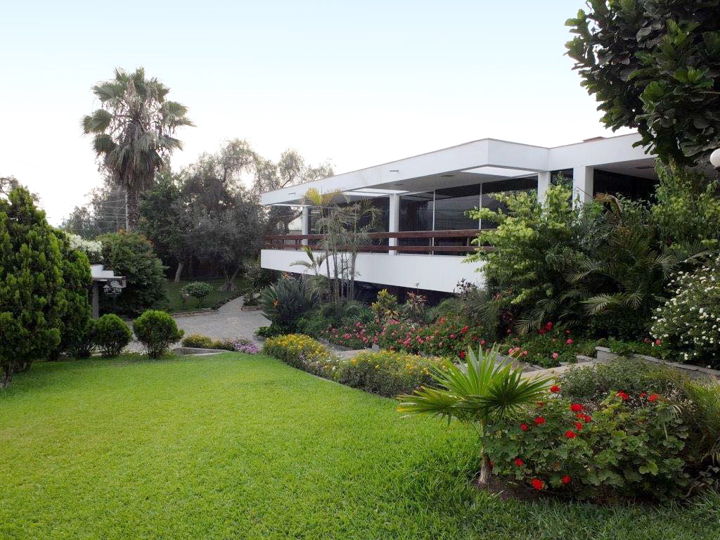 LA MOLINA - $ 2'100,000