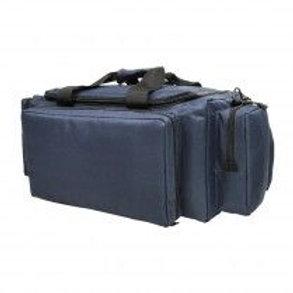 VISM® by NcSTAR® EXPERT RANGE BAG/BLUE WITH BLACK TRIM