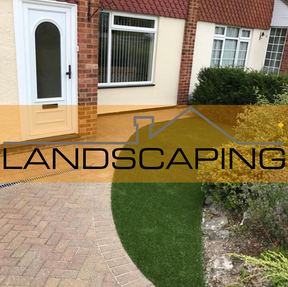 BCD LANDSCAPING
