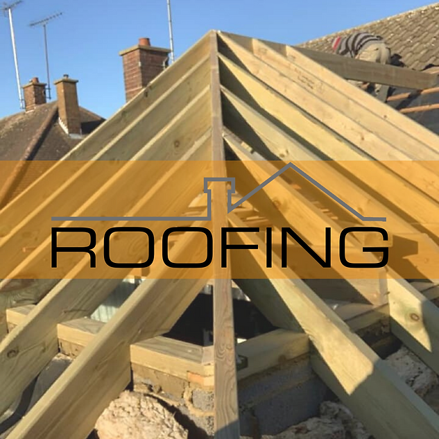 BCD ROOFING