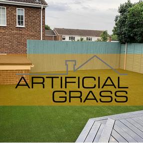 BCD ARTIFICUAL GRASS