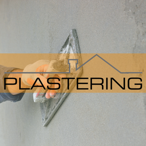 BCD PLASTERING