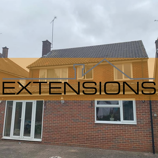 BCD EXTENSIONS