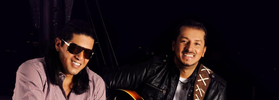 Fabrício e Fabian