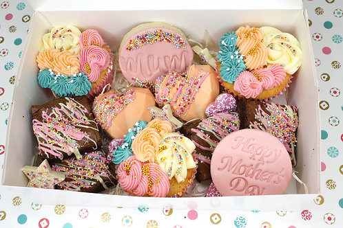 Mother's Day Mixed Box