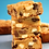 Thumbnail: Triple Chocolate Cookie Bars