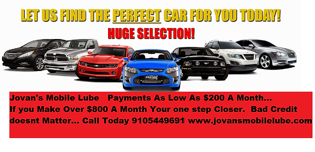 Grand Total Of Benefits From Jovan S Mobile Lube 1000 00