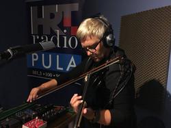 Mia Zabelka Pula