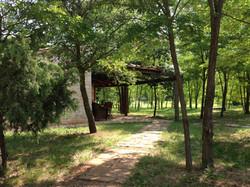 Path to konoba stancija mani