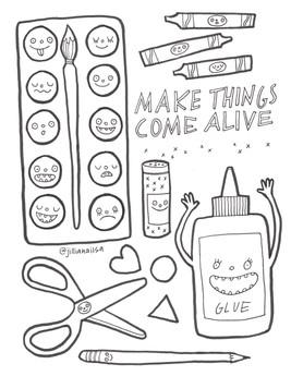 Make Things