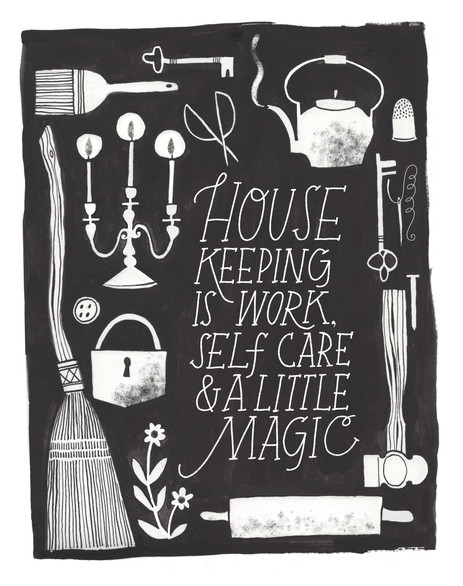 House Keeping