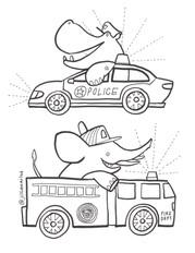 Pachyderm Patrol