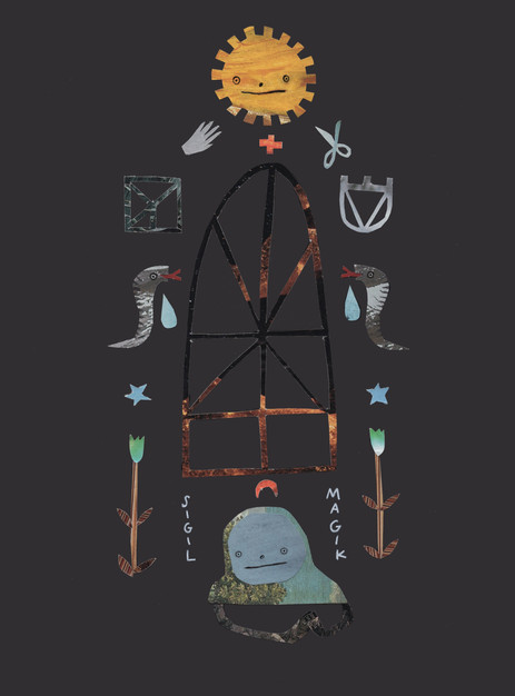 Personal Power Symbols