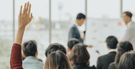 アイデア出し段階での発想を転換させ、新規事業の事業化に成功