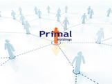 PrimalG及び働き方ページを更新しました