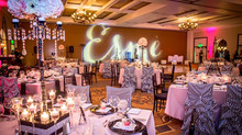 An Evening In Paris - Esme's Pink Poodle Bat Mitzvah