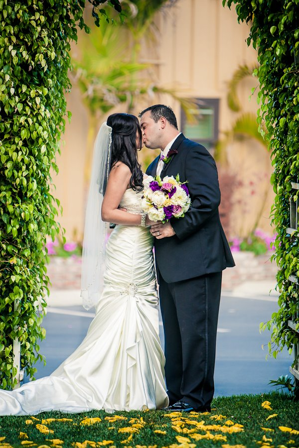 Sycuan Casino Wedding