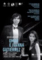 Concierto en España Valldemosa Omar e Ivanna