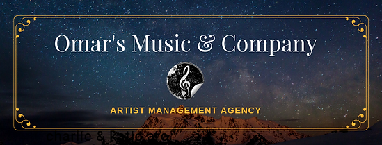 Omar´s Music and Company Agency