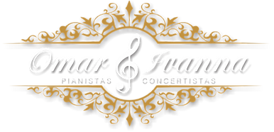 Omar e Ivanna Logo
