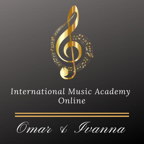 Online Academy Omar & Ivanna_