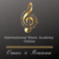 Online Academy Omar & Ivanna.
