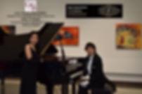 Concierto Gene Byron Guanajuato Omar e Ivanna