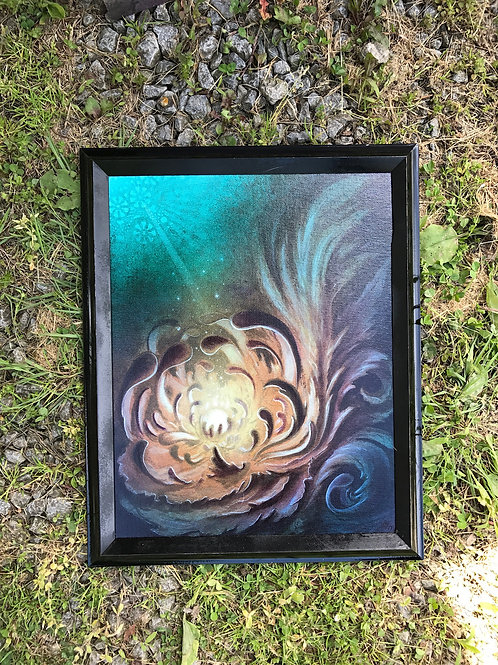 """""""Floral Flow"""""""