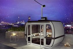 Radio - ME London Rooftop