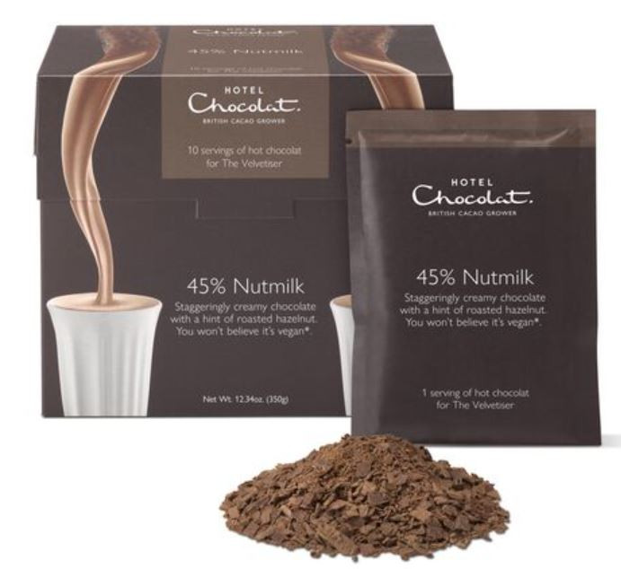 Hotel Chocolat, Hot Chocolate, The Lifestyle Guide