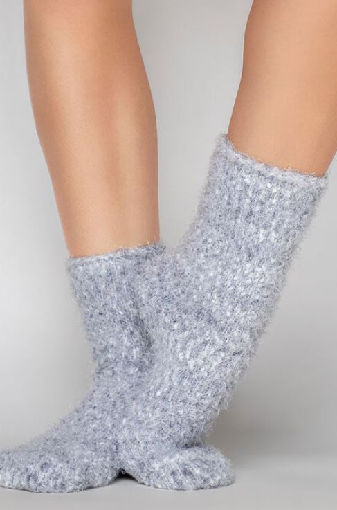 The Lifestyle Guide, Boux, Fluffy Socks