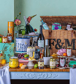 Oh, how we love...Fortnums Hampers