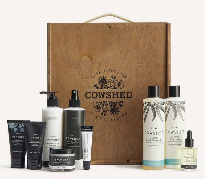 Cowshed, The Lifestyle Guide