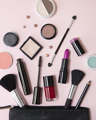Lifestyle Guide Beauty & Cosmetics Speci