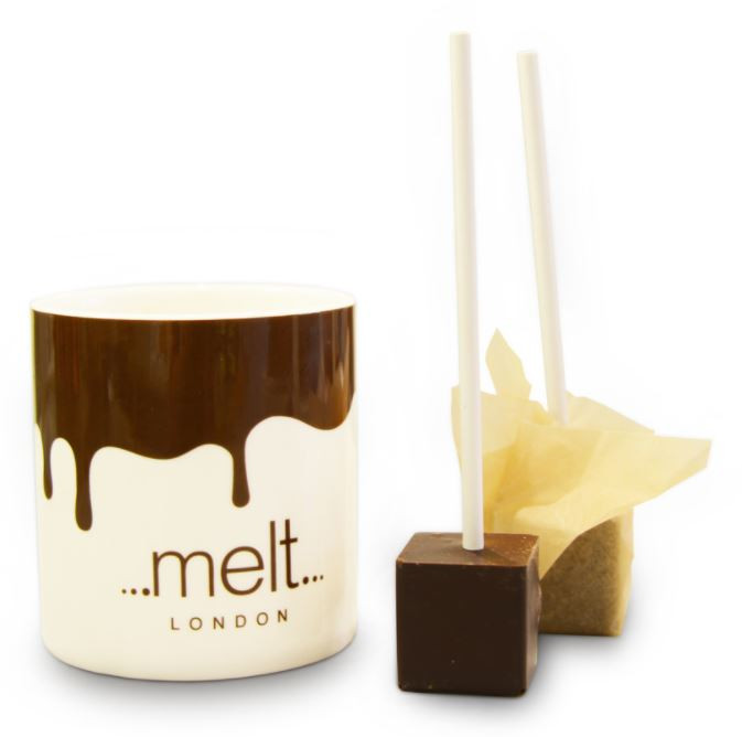 Melt Chocolate, The Lifestyle Guide