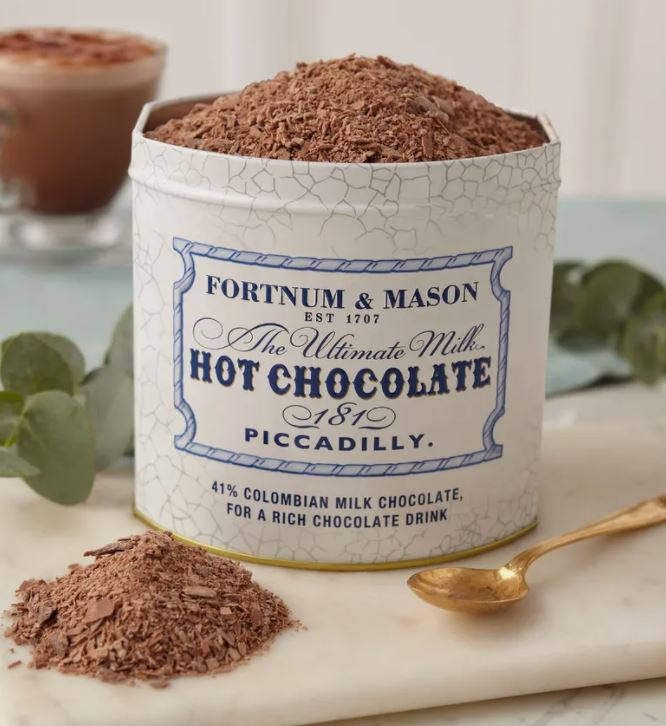 Fortnum & Masons, The Lifestyle Guide,