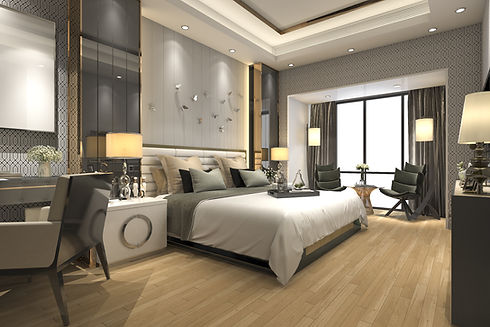 Group Accommodation 1shutterstock_674265