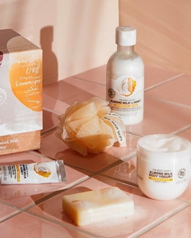 The Body Shop, The Lifestyle Guide