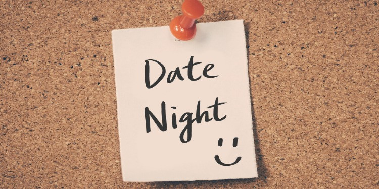 Date Night Ideas in! Date night during covid