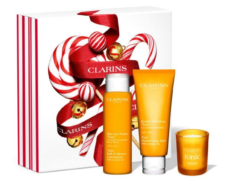 Boots: Clarins Spa at Home, The Lifestyle Guide