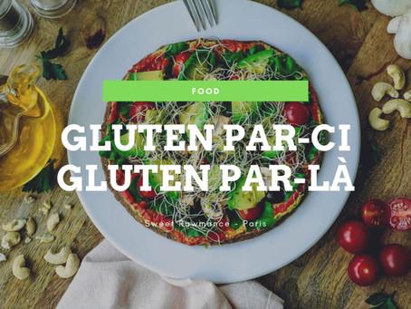 Tout savoir sur le gluten : 4 choses à connaître