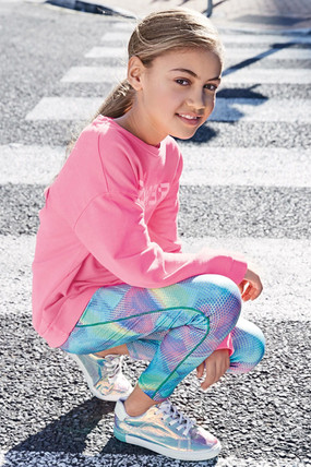 Kids Sportswear Designs