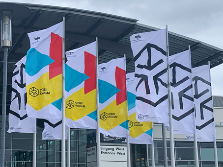 ISPO 2020 ICYMI [in case you missed it]