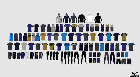 Mens Sportswear Collection